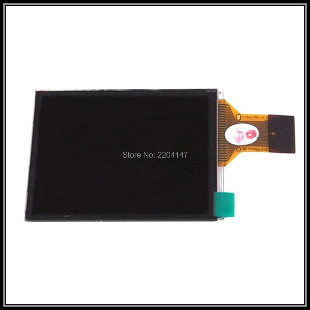NEW LCD Display Screen For Canon PowerShot SX10 SX20 IS SX10IS SX20IS Digital Camera Repair Part NO Backlight silver and black original lens zoom unit for canon powershot s110 digital camera repair part with ccd