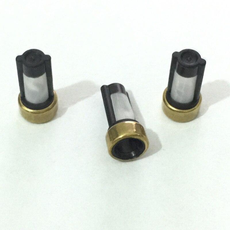 500 pces universal injector de combustível micro