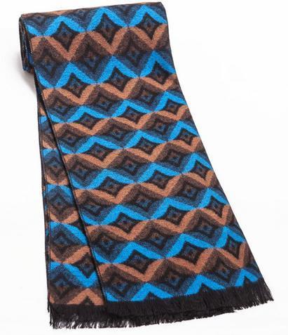 2017 recién llegado de brand design Hombres bufanda de invierno/otoño hombres excelente calidad de warm wraps ventas al por mayor bufandas bufandas