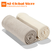 100 Original Xiaomi Pillow Case 8H Z1 Z2 Antibacterial Natural Material Case Tianzhu Cotton Pillowcase With