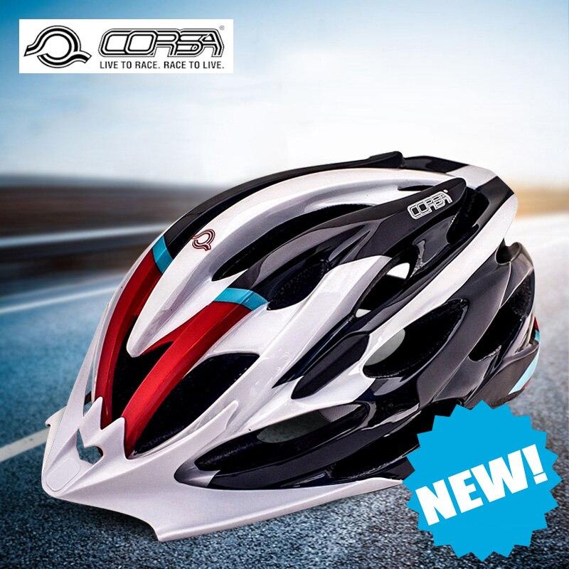 Corsa Capacete Ciclismo Cycling Helmet Bicycle Helmets Mountain Bike Accessories Casco Bicicleta Integrally-molded Helmet universal bike bicycle motorcycle helmet mount accessories