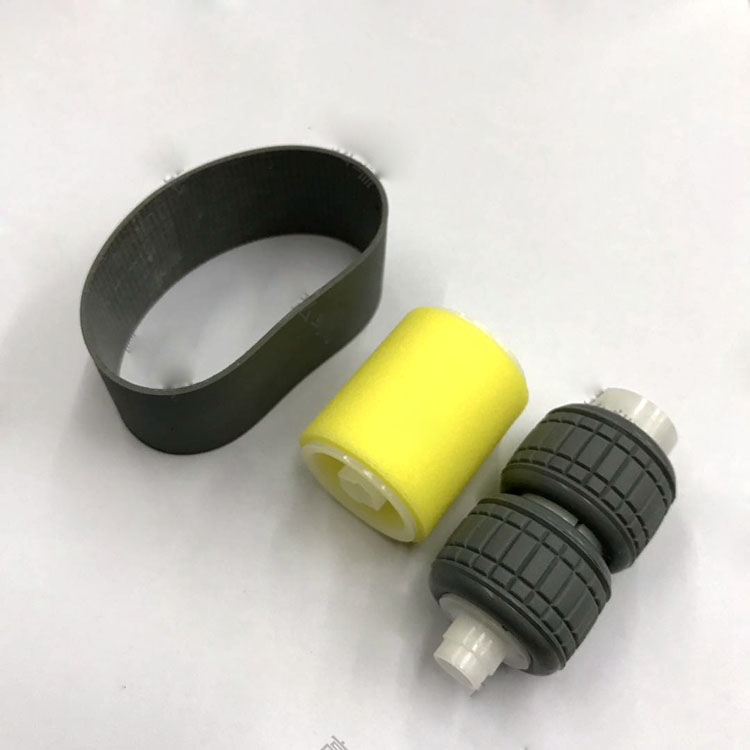 New ADF pick up roller kit for Kyocera KM8030 KM6030 TASKalfa 820 620 TA820 TA620 3H607020 3H607120 genuine new adf pick up roller for kyocera taskalfa ta3500i ta4500i ta5500i ta3501i ta4501i ta5501