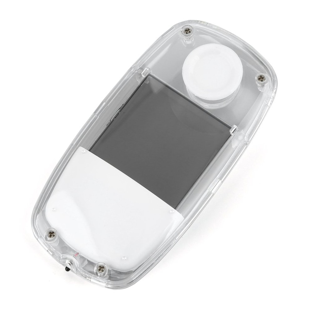 Lcd digital solar thermometer power window temperature - Solar air heater portable interior exterior ...