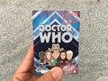 """Doctor Who Titãs O Bom Homem Coleção 3 """"Figura Caixa Cego Novo Selado"""