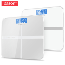 GASON A1 180kg/50g Floor Bathroom Scale For Body Weigh Smart Household