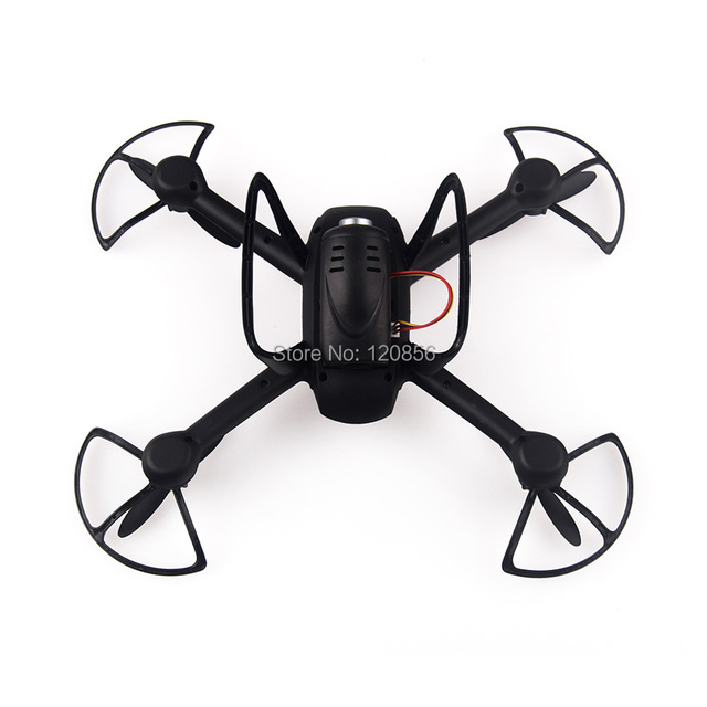 Hot Sale 21CM upgrade DM007-1 RC Drone with HD FPV WIFI Real time Camera Quadcopter Helicopter Remote Control Toy for Boy VS X5W