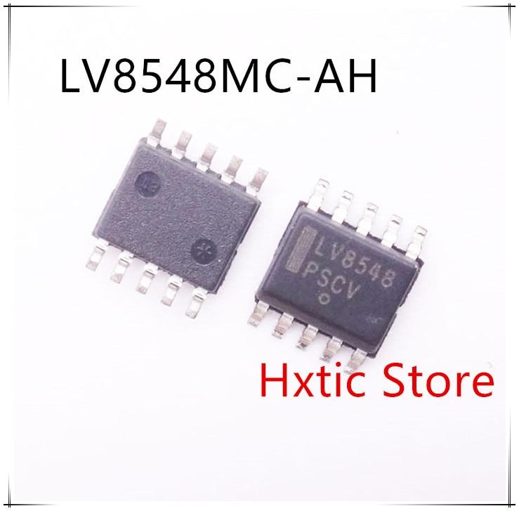 NEW 10PCS LOT LV8548MC AH LV8548MC LV8548 SOP 10
