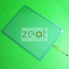 2pcs/Lot N010-0554-X225/01 FUJITSU 10.4″ Touch Screen Glass Panel Replacement Parts
