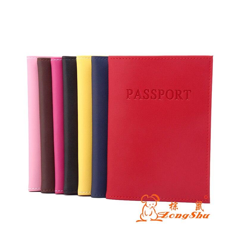 Cases Passport-Organizer Bulk-Customization Travel Personalized Genuine-Leather Russian