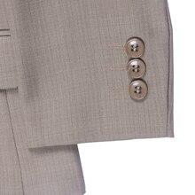 suit for boy 3Pcs boys suits for weddings Single Breasted Boys Blazers Kids Formal terno infantil costume enfant garcon mariage