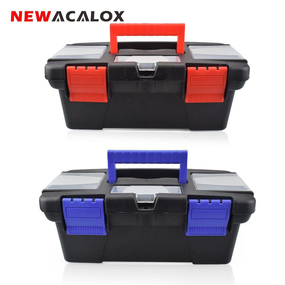 NEWACALOX 10