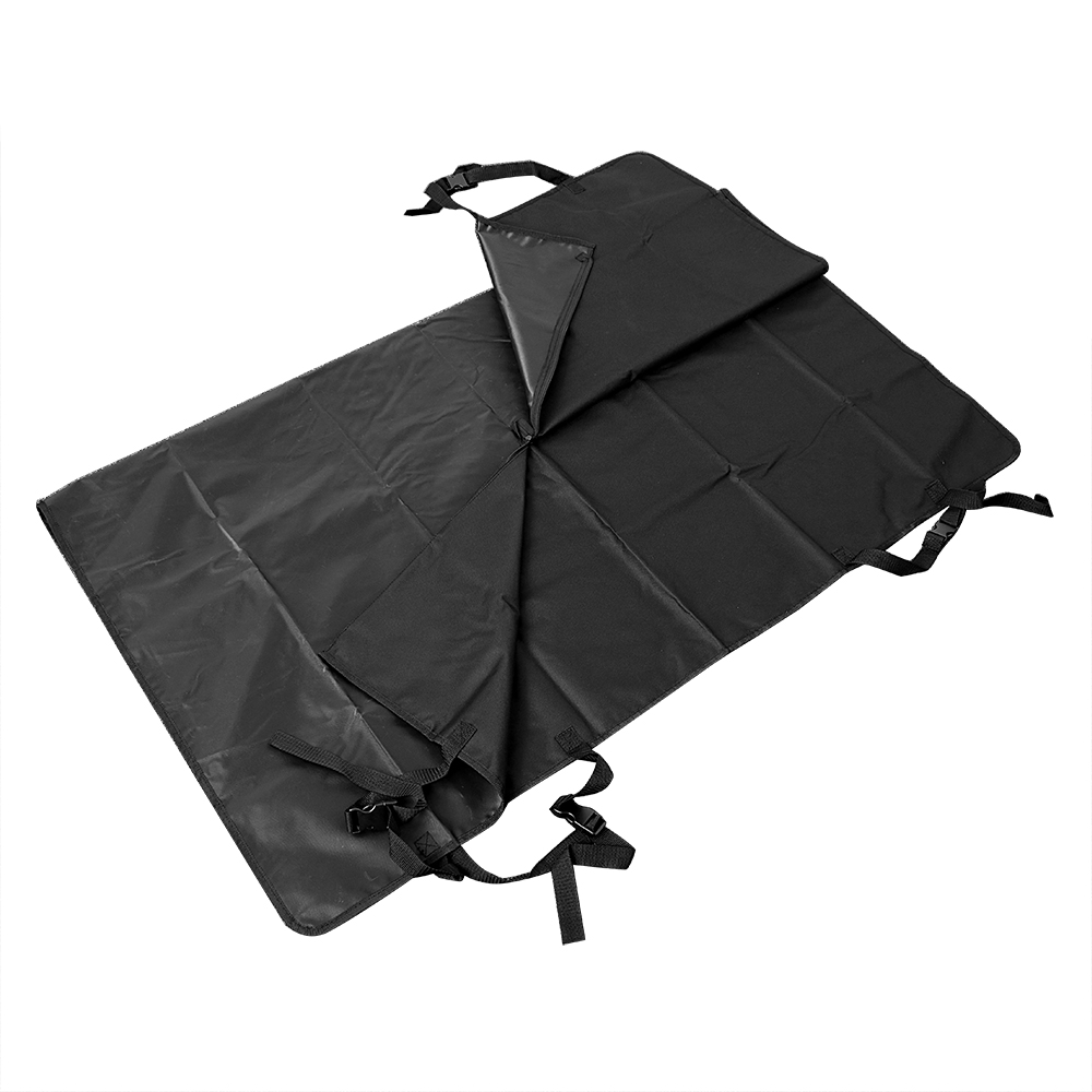YOSOLO Waterproof Car Pet Seat Covers Folding Mat Interior Accessories Oxford Dog Carry Storage Bag Hammock Car Styling