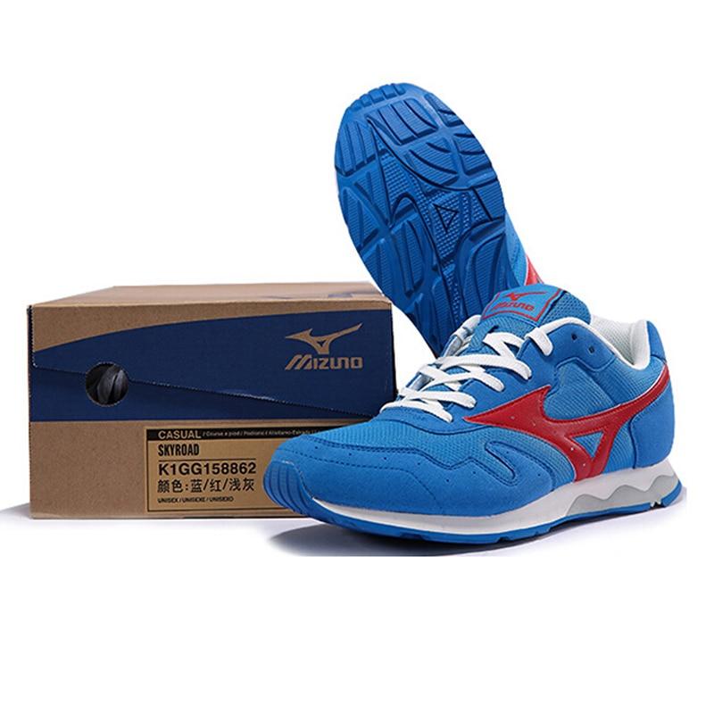 f0b642a3f5c1 Sneakers Skyroad Men s Cushioning Shoes Sports Mizuno Vintage BF5q44
