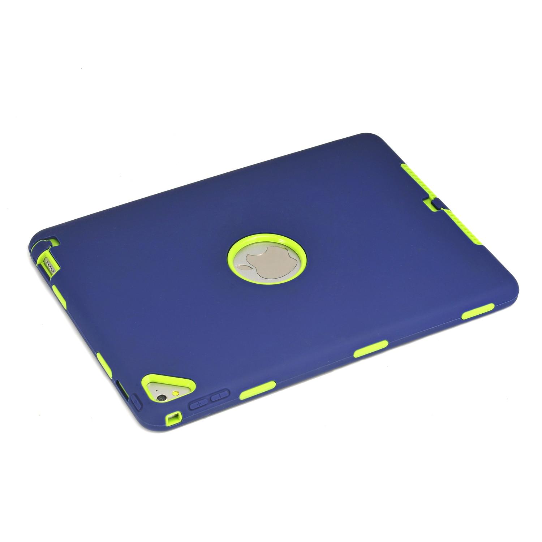 För iPad Pro 9.7, För iPad Air 2 Fodral Retina Barn Babysäker - Surfplatta tillbehör - Foto 4