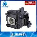 Projector lamp ELPLP69 V13H010L69 para Projetor EH-TW8000/TW9000/TW9100/PowerLite HC 5010/HC 5020UB/EH-TW8100W/6010