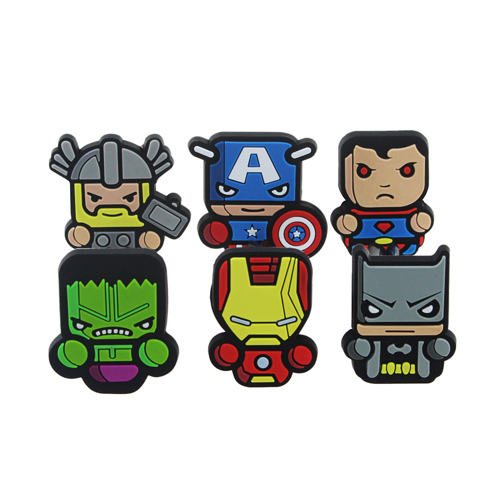 FOR Captain America 3 Exclusive car air fresheners Styling Style The Avengers Air Freshener Perfume for Car Air Condition Vent