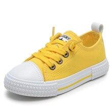 bcc19a6d Детская повседневная обувь кроссовки весна осень мода мальчик девочка обувь  из парусины для малышей Детские кроссовки