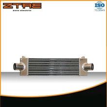 Turbo Intercooler apto para FORD TRANSIT 2.2 TDCI/2.4 TDCI 2006 EM DIANTE INTERCOOLER
