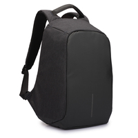 Anti Theft Backpack Security Backpack Travel Bag Multi Function Backpack XD DESIGN Bobby