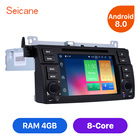 Seicane Android 8.0 7inch 1Din Car Radio GPS Multimedia Player For Rover 75 MG ZT MG7 Rover 75 M3 BMW M3 E46 316i 318i Stereo