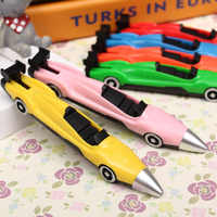 Cartoon Ballpoint Pen car boligrafos Children's gifts ball pen pens school supplies papelaria material escolar kalem lapiceros