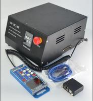 Engraving machine control box MACH3 USB DC brushless spindle