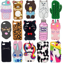 29 Baby Cartoon Phone Cases For iPhone X 8 7 6 5 4