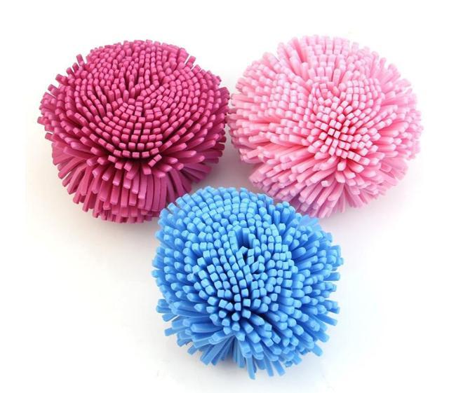 20 pz A Righe telo da bagno di spessore perle da bagno bagno di ...