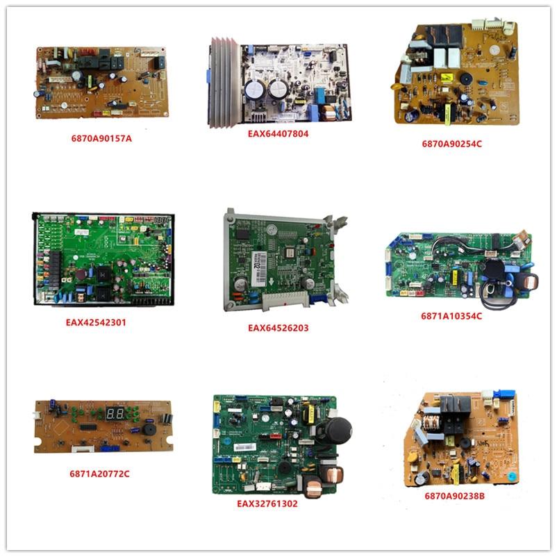 6870A90157A/ 6870A90254C/ EAX42542301/ EAX64526203/ 6871A10354C/ 6871A20772C/ EAX32761302/ 6870A90238B Used Work