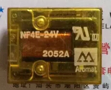 HOT NEW NF4E-24V NF4E-24 NF4E 24V 24VDC DC24V DIP15 hot new 55 32 9 024 0040 24vdc 55 32 9 024 0040 24vdc 10a 250v finder dip8