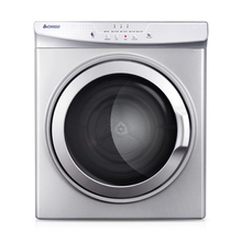 Household Roller Clothes Dryer 6KG Large Capacity Drying Machine Full-automatic DRY60-A618CTS