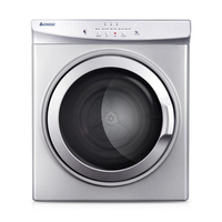 Household Roller Clothes Dryer 6KG Large Capacity Clothes Drying Machine Full automatic Roller Dryer DRY60 A618CTS