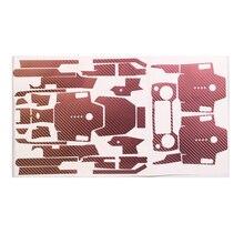 3M Skin for DJI MAVIC PRO – Copper Carbon Fibre