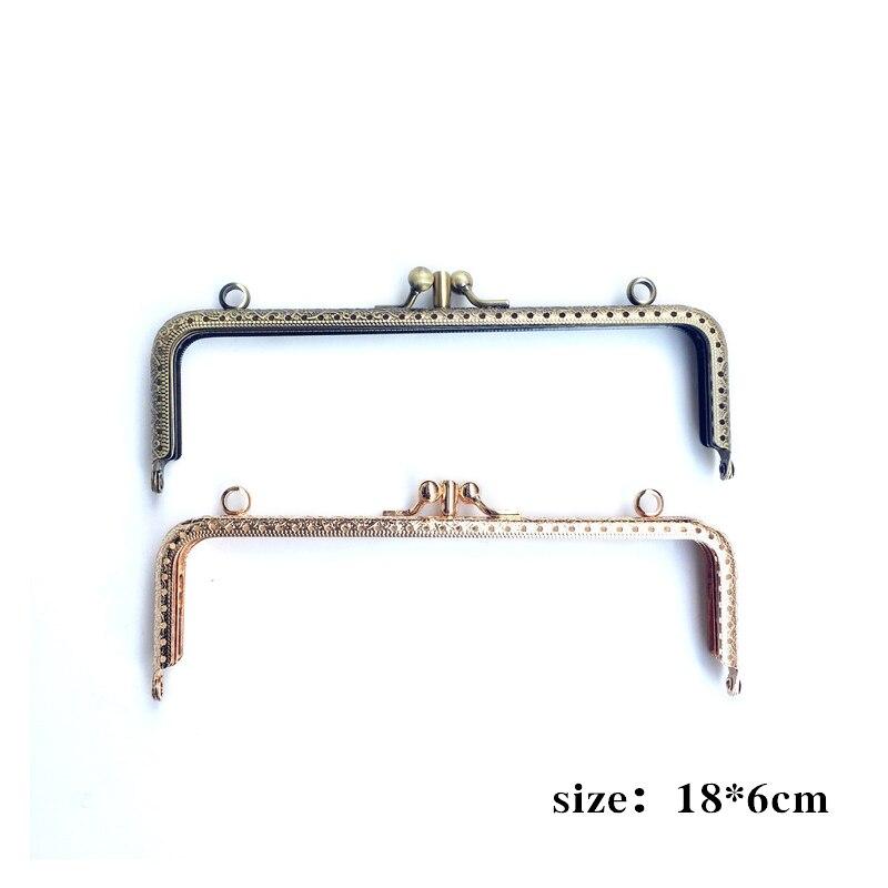 Metal Purse Frame 5
