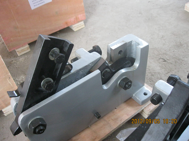 цена на MS-20 hand shear hand cutting machine manual shear machinery tools