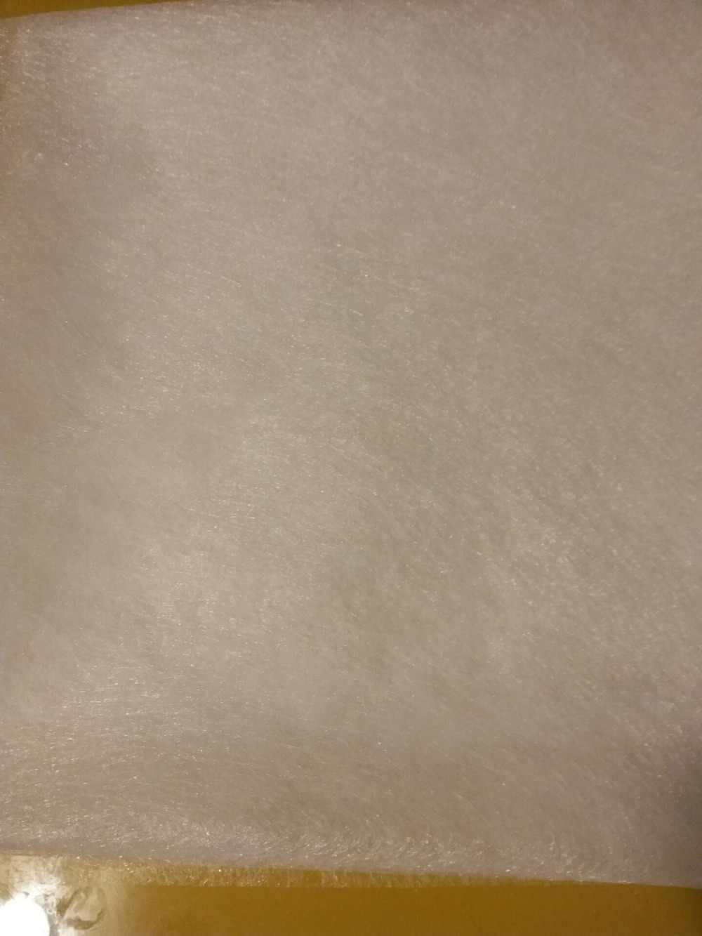 112cm * 1M entretejido fusible fácil de planchar en tejido de costura unir patchwork interlinings doble cara adhesivo batting
