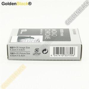 Image 2 - Fujifilm película monocromática Original Fuji Instax Mini 8, 10 hojas para mini 11 7s 8 9 50s 7s 90 25 Share SP 1, cámaras instantáneas