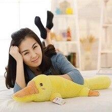 Big New Soft 80cm 32in Duckbills Plush Toy Animal Platypus Doll Children Birthday Gifts Girls Super Comfortable Pillow Cushion