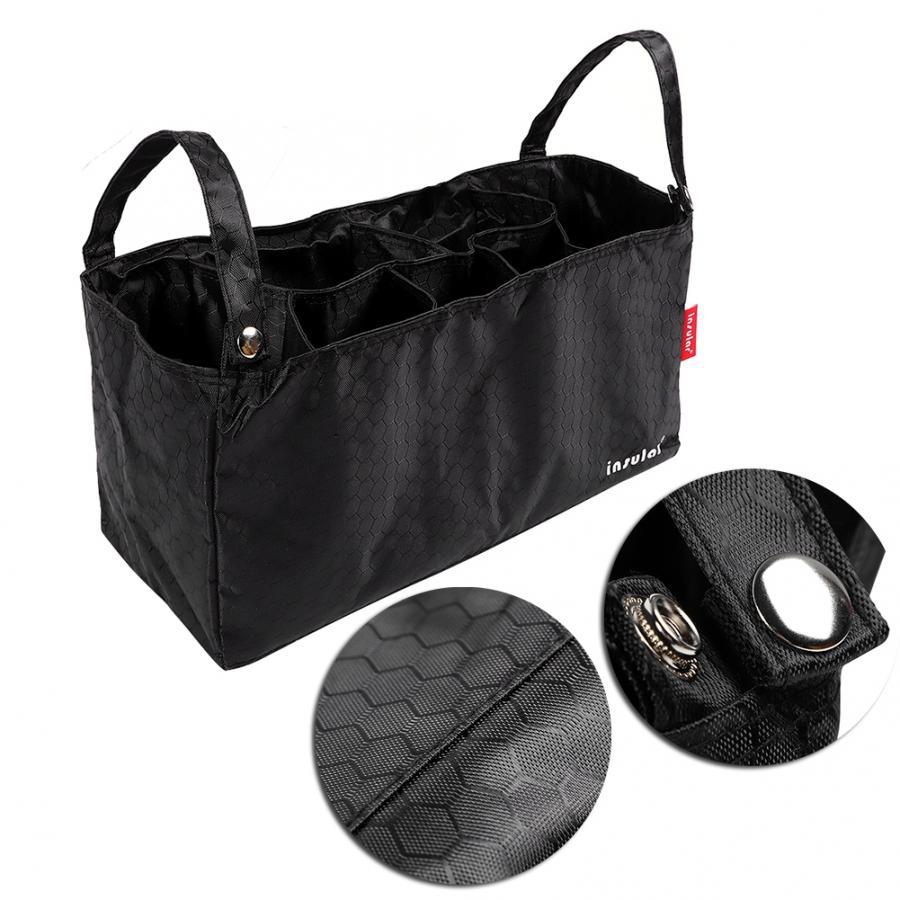 Stroller-Bag Organizer Nappy Baby-Care Large-Capacity Waterproof Mummy Multifunction