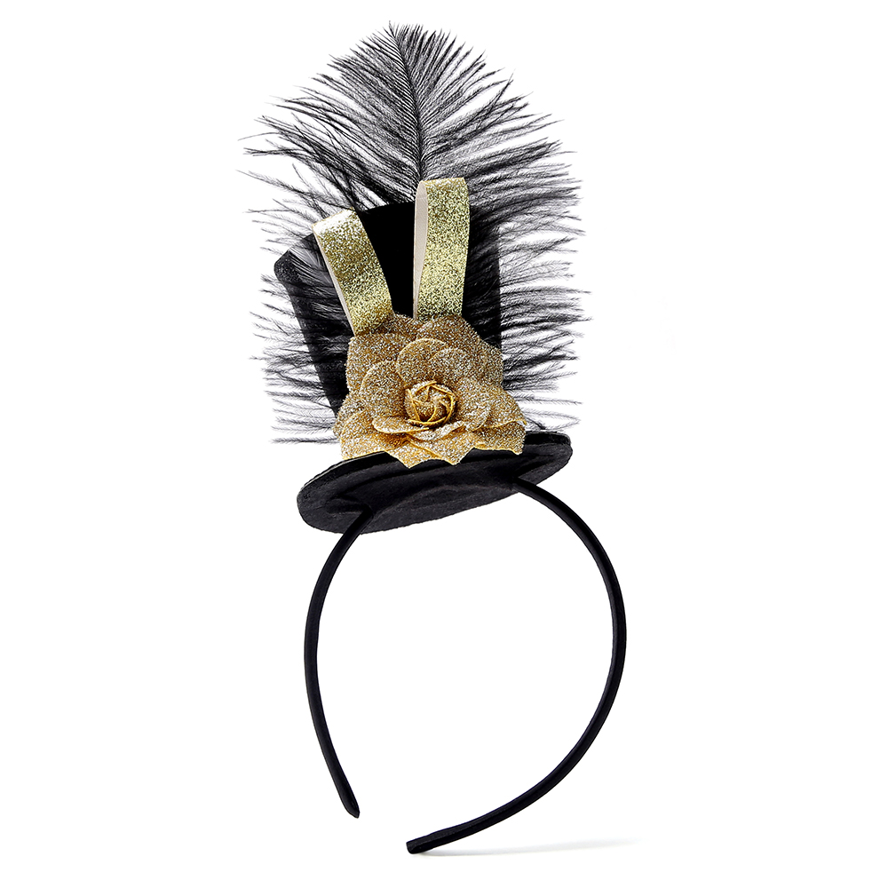 Image 5 - Black and Gold Circus Ringmaster Tutu Dress Kids Greatest Showman Costumes Girls Halloween Carnival Birthday Party Dress 1 14YDresses   -