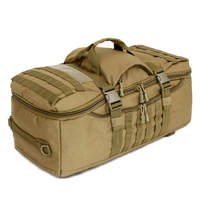 Camping Bags 60 L Waterproof Backpack Military 3 P Ted Tactical Backpack Fashion School Bag Leisure