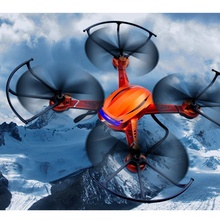 JJRC H12C-1 RC Drone 3D Flip Fly 2.4G 4CH 6-Axis Headless Mode RC Quadcopter Helicopter without Camera VS JXD523