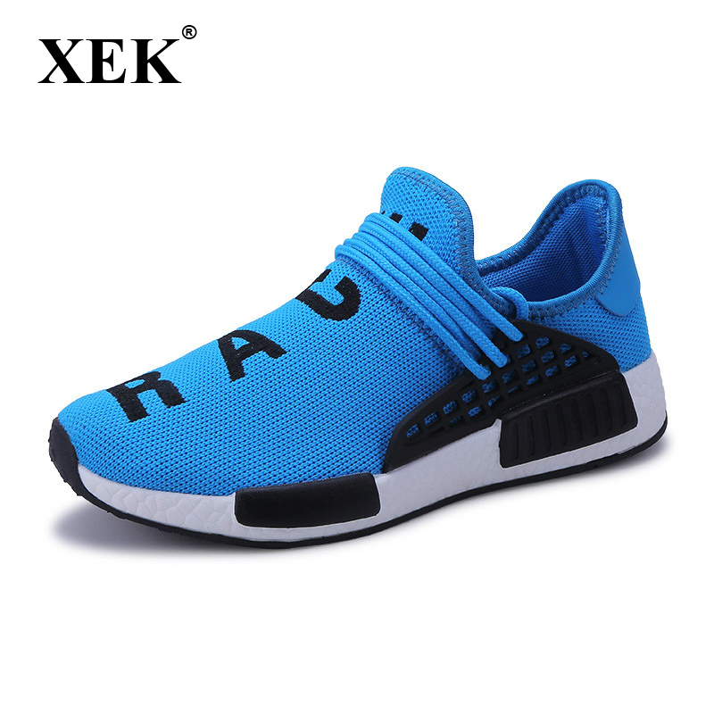 2018 New Running Sneakers For Mens Brand Cheap Men Gym Shoes Breathable Mesh Trainers Sneakers Light Soft Sports Shoes JH42