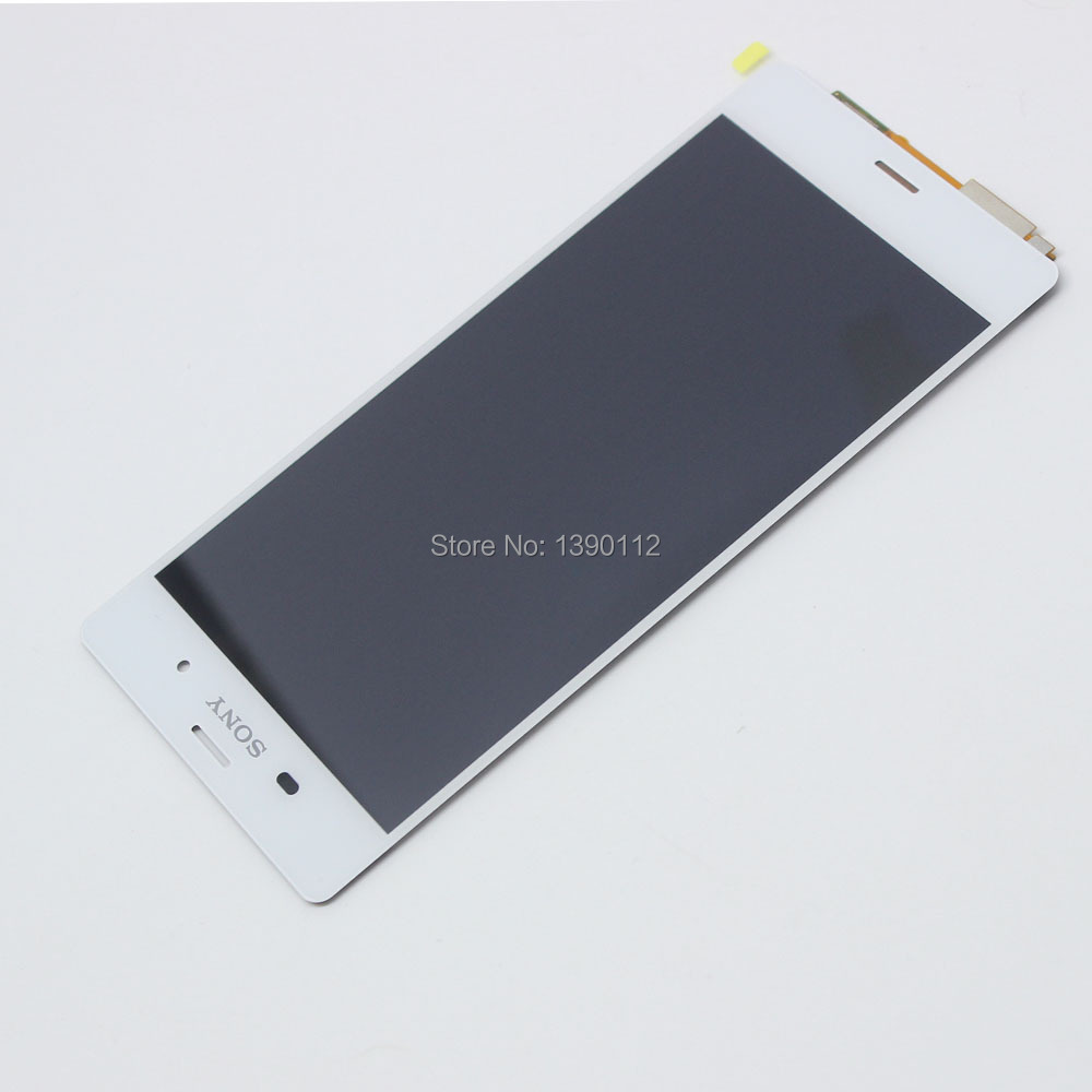 OEM For Sony Xperia Z3 D6603, D6643, D6653 LCD Screen Digitizer Touch