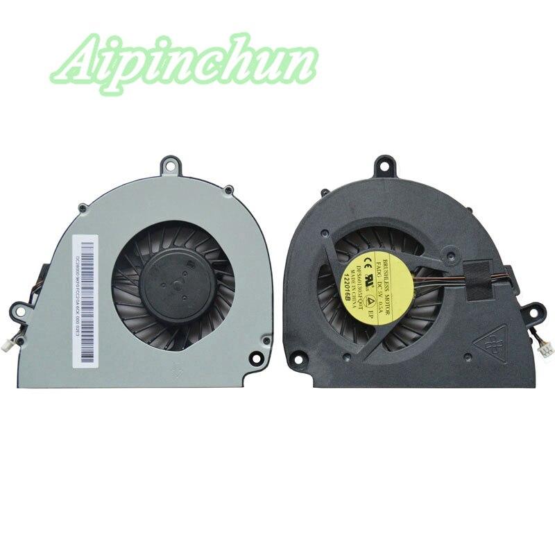 Original enfriador de CPU ventilador para ACER ASPIRE 5750, 5755, 5350, 5750G 5755G V3-571G V3-571 E1-521 E1-531 E1-531G E1-571 v3-551 G V3-571 G