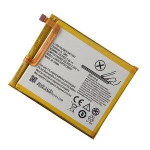 Image 4 - Original Li3825T43P3h736037 Telefon batterie Für ZTE Klinge A2 Klinge V7 Lite Dual SIM BV0720 2500mAh