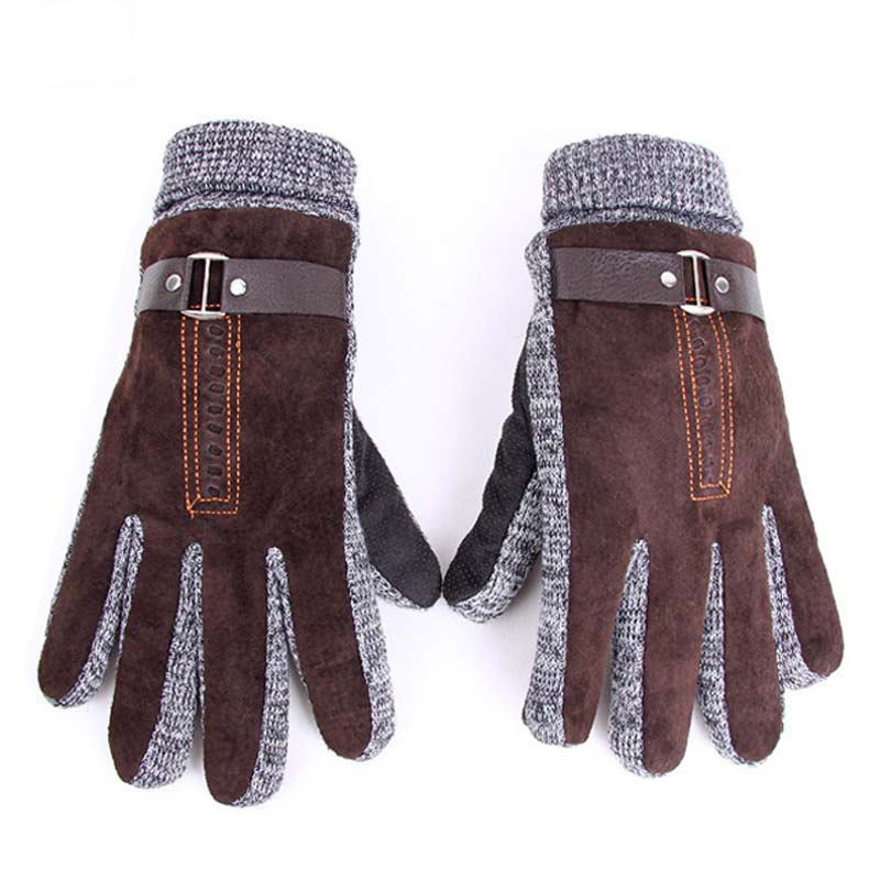 Shop for and buy mens winter gloves online at Macy's. Find mens winter gloves at Macy's.