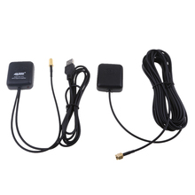 GPS Antenna Navigation System Amplifier Car Signal Repeater Receiver Transmitter Vehicle Booster