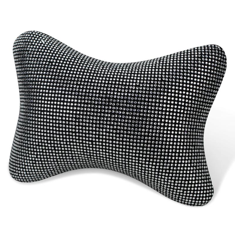 Luxury-Full-Crystal-Car-Headrest-Waist-Cover-Cute-Car-Interior-Accessories-2