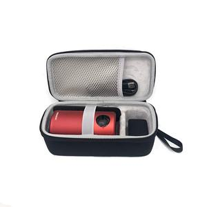 Image 2 - Hard Travel Protective  Case Storage Box for Anker Nebula Capsule Smart Mini Projector Drive Accessories Carry Bag (Upgraded)